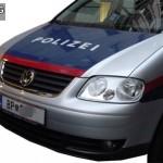 Polizeiarbeit | Foto: DerGloeckel.eu
