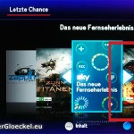 Programmfehler bei SKY TV | Screenshot: DerGloeckel.eu