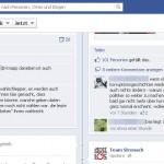Meinungsfreiheit wird bei Team Stronach zensuriert | Graphik: DerGloeckel.eu