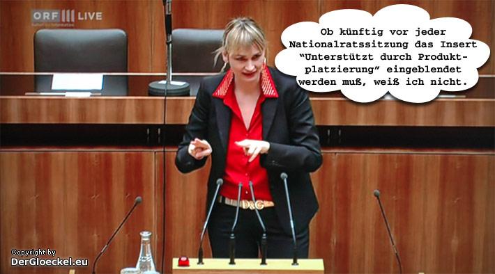 Schleichwerbung im ORF | Graphik: DerGloeckel.eu