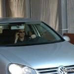 Handy während der Autofahrt | Foto: DerGloeckel.eu