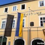 Trauer für Ludwig in Hainburg nur auf Anordnung | Foto: DerGloeckel.eu