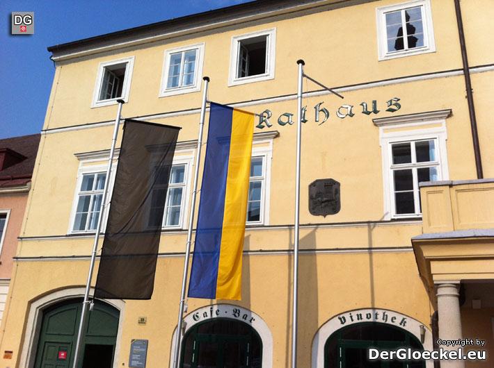 Trauer nur auf Anordnung in Hainburg für Alt-Landeshauptmann Ludwig