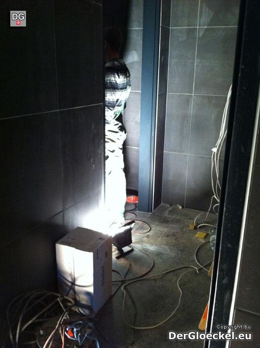 Nach Jahren der Kritik installiert BILLA in Hainburg endlich ein Kunden-WC
