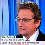 ORF-Sendung zu den Landtagswahlen in Salzburg | Szenenbild: DerGloeckel.eu