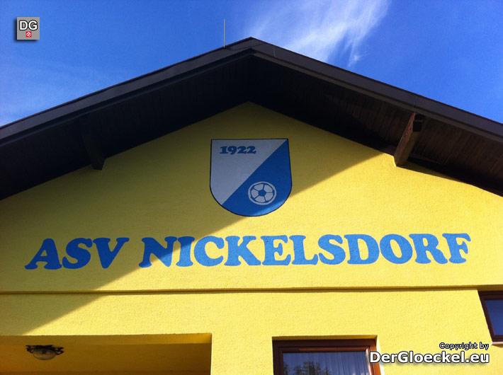 """Übernahme"" des ASV Nickelsdorf"
