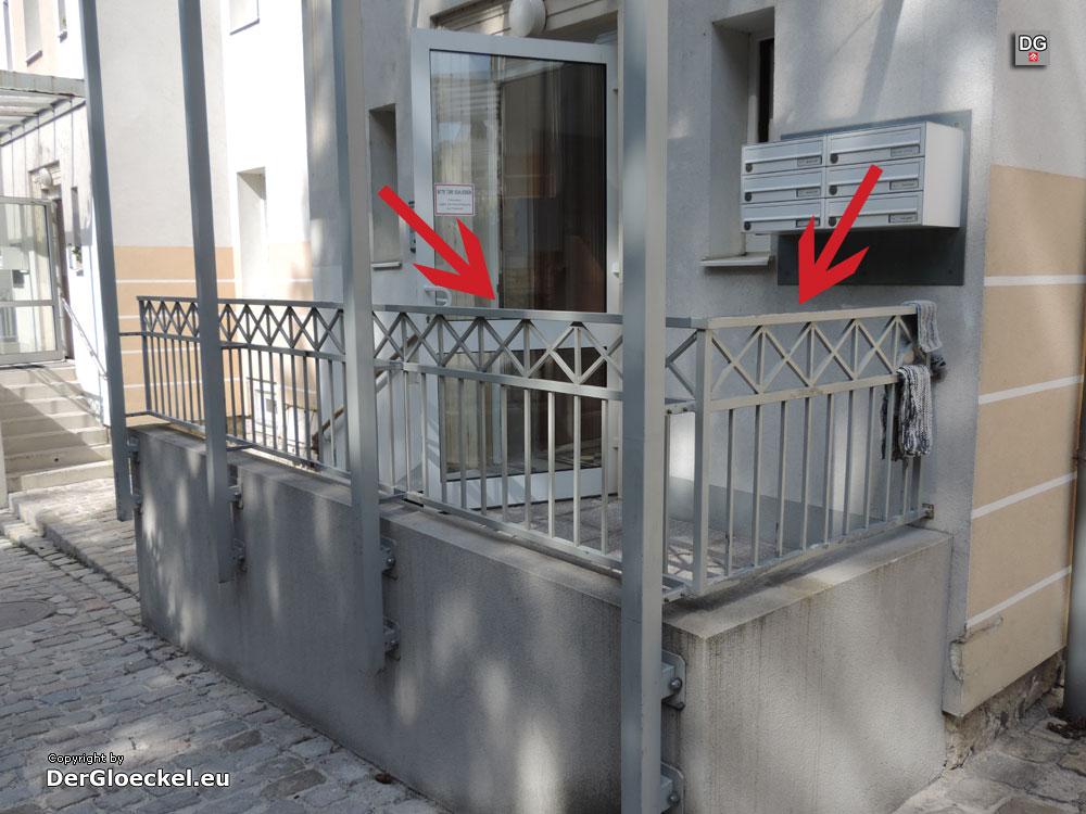 Ostregion Niederösterreich: jetzt wird sogar Wäsche gestohlen