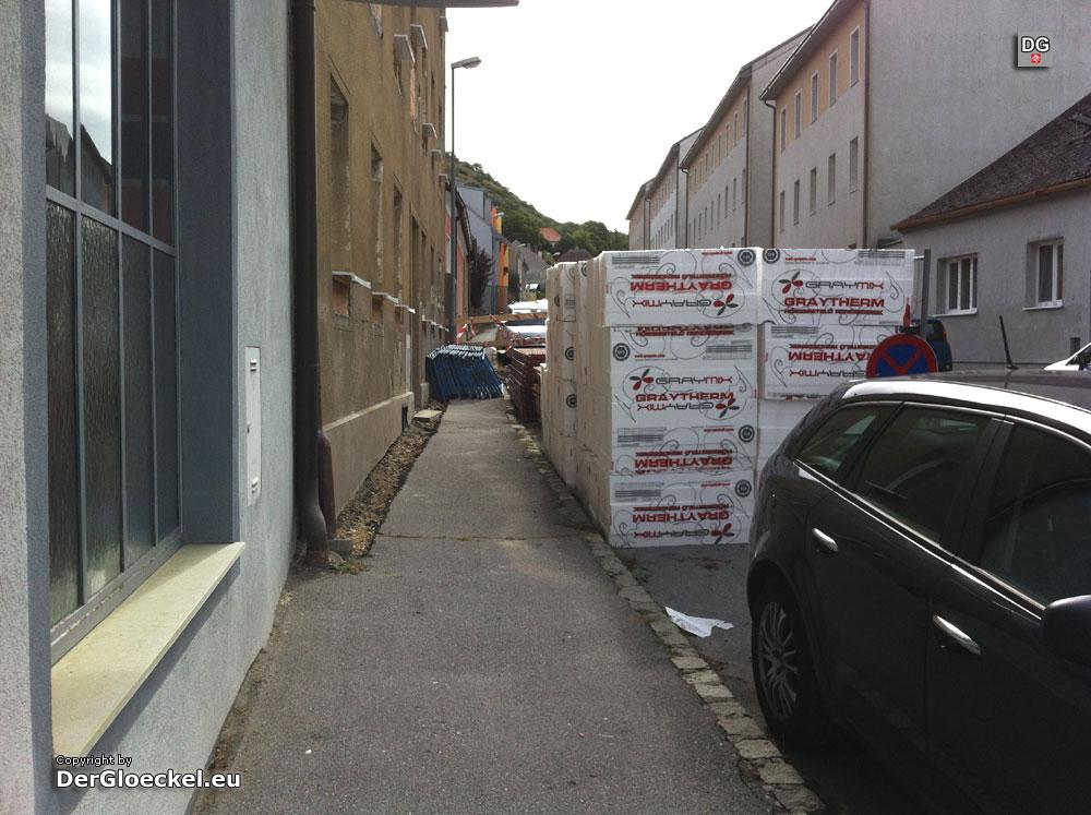 Fußweg in eine Sackgasse | Foto: DerGloeckel.eu