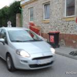 gefährlicher Schulweg | Foto: DerGloeckel.eu