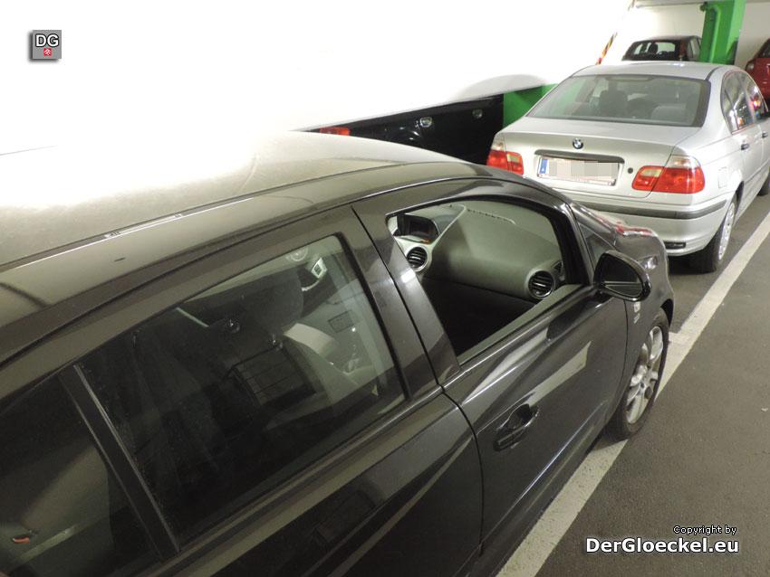Kontrolle der Fenster und Türen ist wichtig | Foto: DerGloeckel.eu