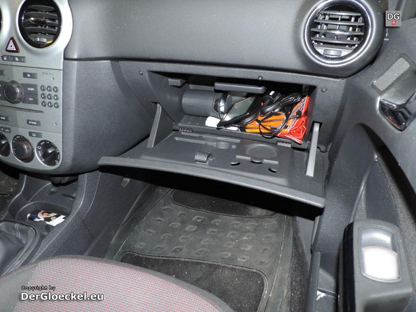 Parken in der Tiefgarage – Fahrzeugfenster schließen nicht vergessen