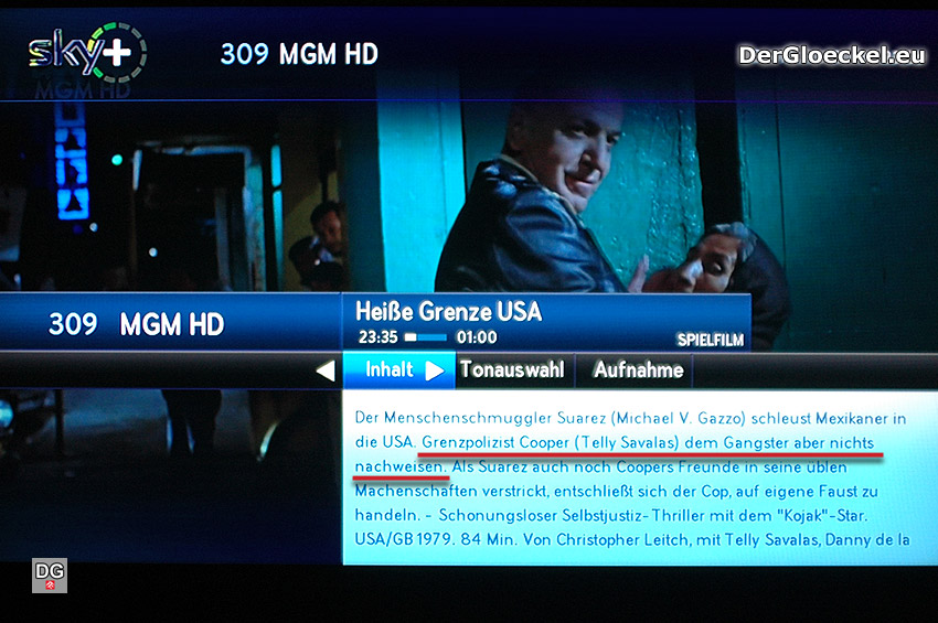 Neues TV-Quiz von MGM Networks auf Sky