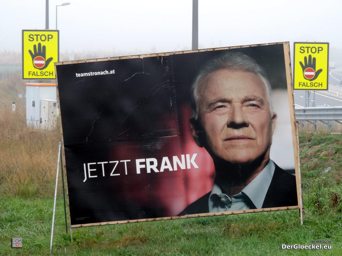 Frank Stronach | Foto: DerGloeckel.eu