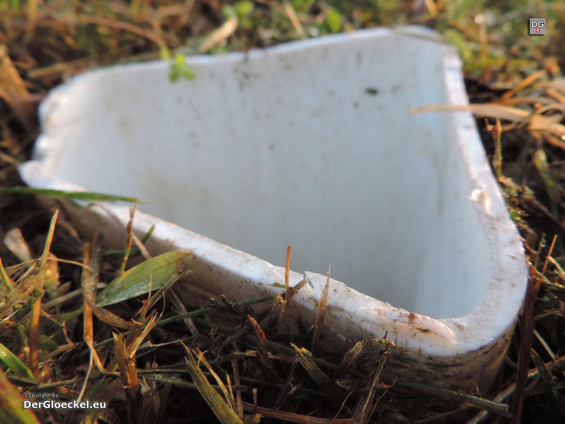 frisch gemäht, nicht nur das Gras | Foto: DerGloeckel.eu