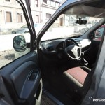 geräumiger und übersichtlicher Innenraum | Foto: DerGloeckel.eu
