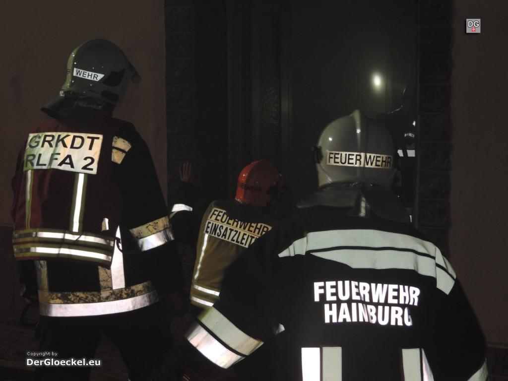 Serie von Brandstiftungen in Hainburg (NÖ) | Foto: DerGloeckel.eu