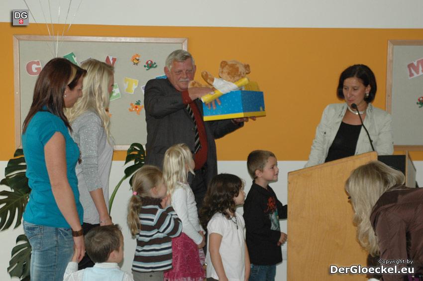 Bürgermeister Kindl | Foto: DerGloeckel.eu