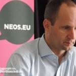 NEOS - Matthias Strolz | Foto: DerGloeckel.eu