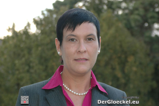 Bürgermeisterin Natascha Perger zieht sich aus Politik zurück