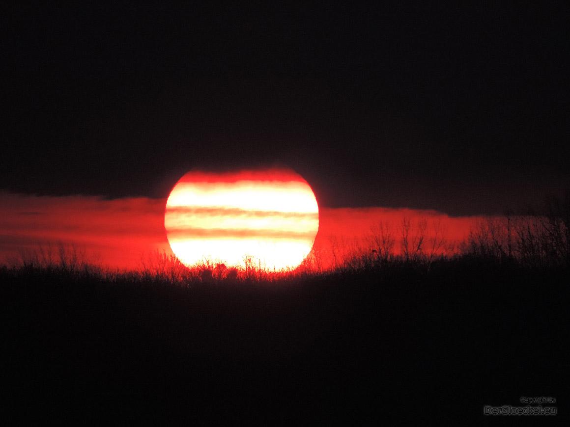 Sonnenaufgang | Foto: DerGloeckel.eu